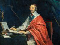 Portrait du cardinal