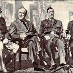 De Gaulle face à Roosevelt