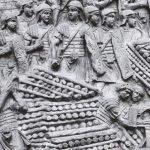 L'armée romaine dans la tourmente
