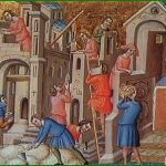 Bâtir au Moyen-Âge