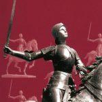 Jeanne d'Arc: une sainte au Moyen-Âge