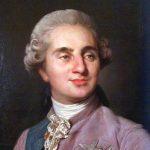 La chute de Louis XVI