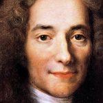Les multiples visages de Voltaire