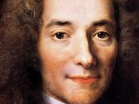 Voltaire-portrait
