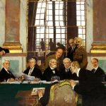 La Grande Illusion de 1914