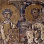 Les réseaux des premiers chrétiens