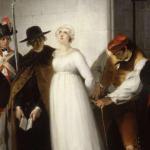 Les trois morts de la reine Marie-Antoinette