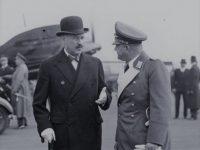 Berlin, André Francois-Poncet, Erhard Milch
