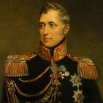 Pozzo di Borgo: l'ennemi juré de Napoléon