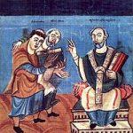 Alcuin & la renaissance carolingienne