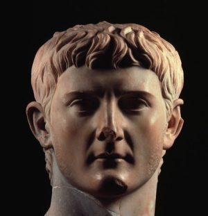 Germanicus, l'espérance et la mort