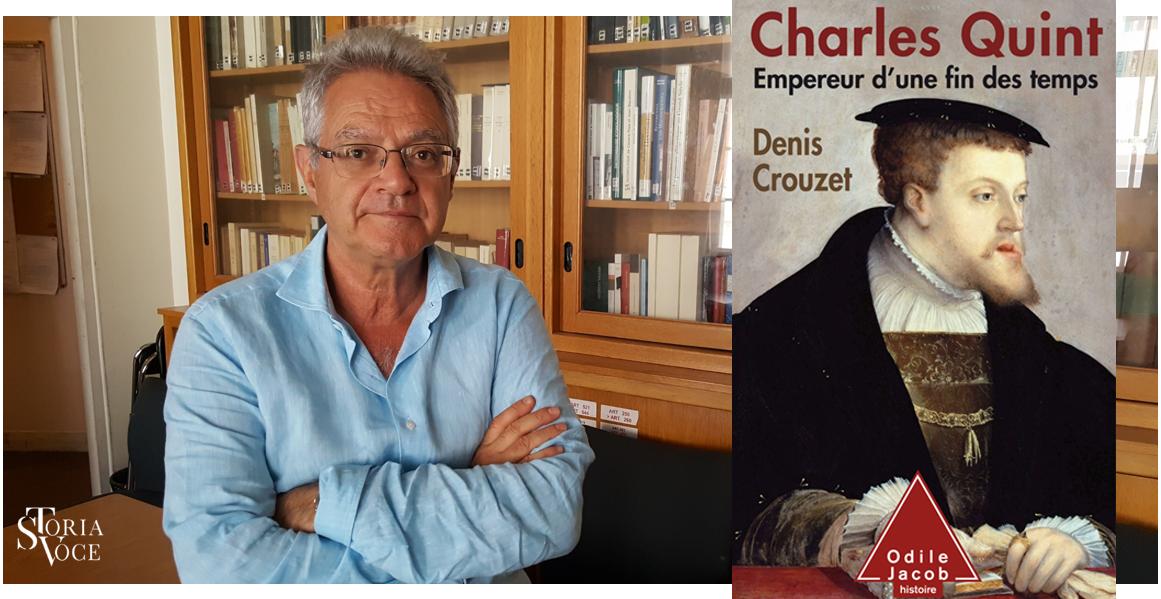 Charles Quint Ou La Fin Des Temps Storiavoce