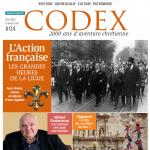 Codex: Les grandes heures de l'Action française.
