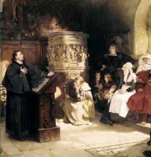 Luther, un moine contre les papes – Codex #5