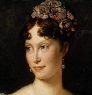 Marie-Louise, une jeunesse impériale