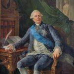 Vergennes ou La Gloire de Louis XVI