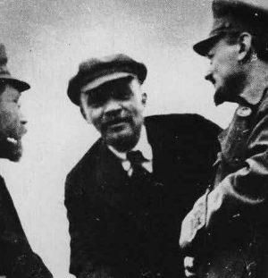 Comment devient-on l'inventeur du Totalitarisme?