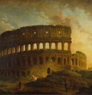 La chute de Rome n'aura pas lieu