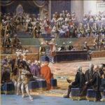 1789: les derniers jours de Versailles.