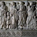 Devenir et être citoyen romain