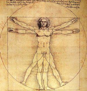 Leonardo ou l'incarnation parfaite de l'Humaniste
