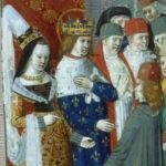 Le pouvoir au féminin (XIV-XVe Sc.)