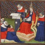 Quand au Moyen-Âge, l'Eglise pardonnait…