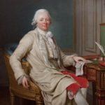Choiseul, entre Louis XV et la Pompadour.