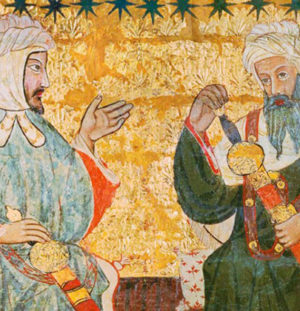 Al-Andalus: vivre ensemble dans l'Espagne musulmane