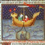 Le sous-marin d'Alexandre le Grand