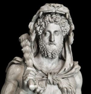 Commode, l'empereur gladiateur!