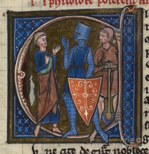 Quelle influence pour l'Eglise dans la société médiévale?