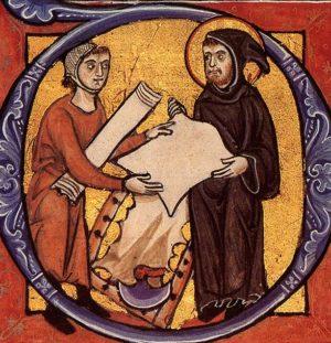 Quand les moines dirigeaient le monde…