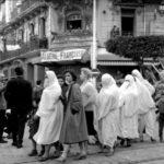 La blessure algérienne