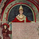 Innocent III: l'apogée de la monarchie pontificale