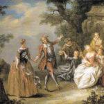 Comment faire la fête… au XVIIIe siècle