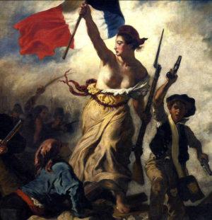 """Nos """"révolutions françaises"""": d'Etienne Marcel à Mai 68"""