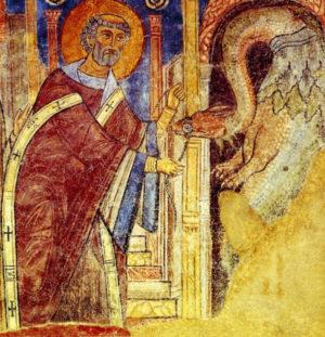 Symbolisme animalier, pouvoir et caricature des papes