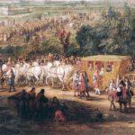Louis XIV… à la rencontre des Français