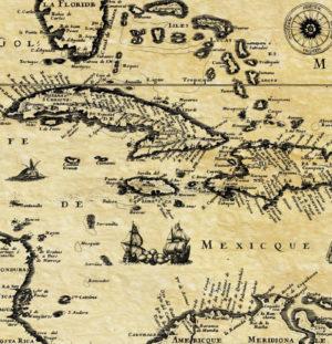 Histoire d'une conquête & d'une révolution: l'économie sucrière des Caraïbes