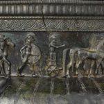 La naissance de la Grèce: de Minos à Solon