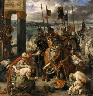 Puissance, conquêtes et démesures: les Empires à l'époque médiévale