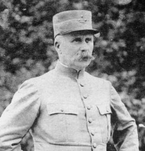 Visages de Philippe Pétain I/III – La Grande Guerre