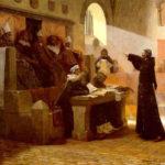 La légende noire de l'inquisition
