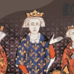 Ils ont été les rois maudits / L'éducation des princes
