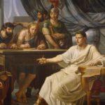 Les 12 Césars: César et Auguste