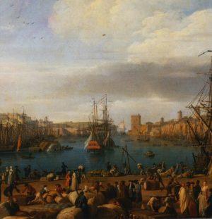 L'ouverture Atlantique (XVII-XVIIIe Sc.)