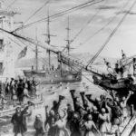 Le siècle des révolutions: Concevoir l'impossible (1750-1770)