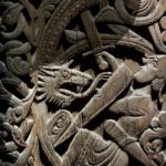 La fin d'un monde: les Vikings