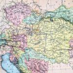 La chute des Empires et les traités de 1919-1920